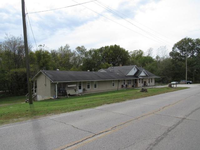 12906 Old Highway 66 Boulevard, Carthage, MO 64836 (MLS #60092992) :: Select Homes