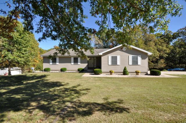 2280 S Farm Rd 245, Rogersville, MO 65742 (MLS #60093042) :: Greater Springfield, REALTORS