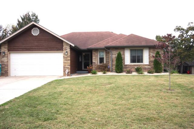 4305 S Oak Avenue, Springfield, MO 65804 (MLS #60093075) :: Greater Springfield, REALTORS
