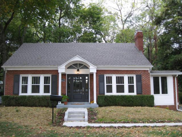 1641 S Jefferson Avenue, Springfield, MO 65807 (MLS #60093089) :: Greater Springfield, REALTORS