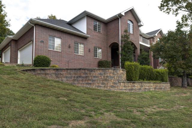 1241 W Stone Meadow Way, Springfield, MO 65810 (MLS #60093095) :: Greater Springfield, REALTORS
