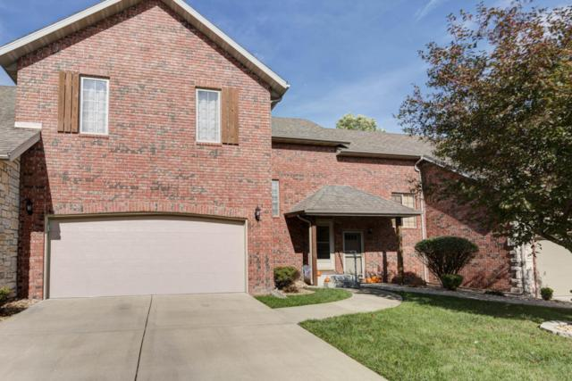 2335 W Chesterfield Boulevard B, Springfield, MO 65807 (MLS #60093097) :: Greater Springfield, REALTORS