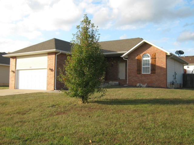 412 Stone Creek Road, Willard, MO 65781 (MLS #60093103) :: Select Homes