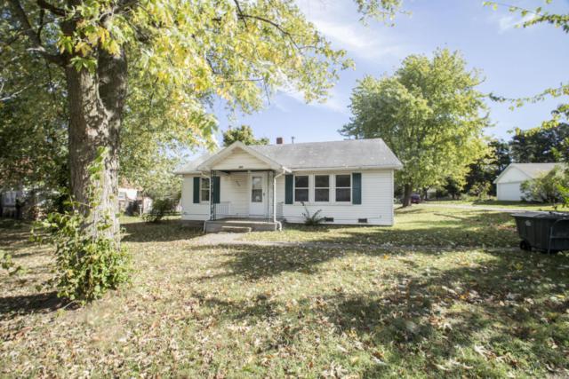 224 N Pine Street, Marshfield, MO 65706 (MLS #60093160) :: Select Homes