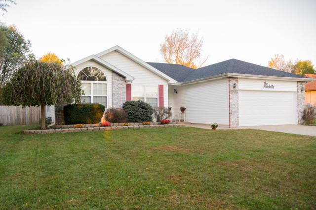 595 Clever Heights Court, Clever, MO 65631 (MLS #60093196) :: Select Homes
