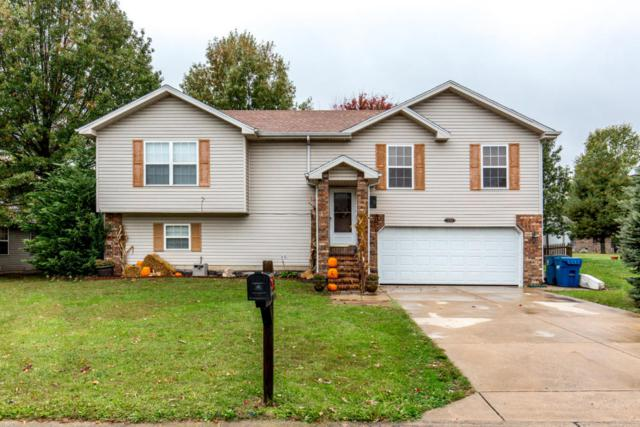591 Clever Heights Court, Clever, MO 65631 (MLS #60093221) :: Greater Springfield, REALTORS