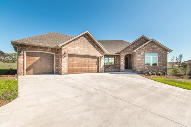 100 Ridgerock Court, Ozark, MO 65721 (MLS #60093298) :: Greater Springfield, REALTORS