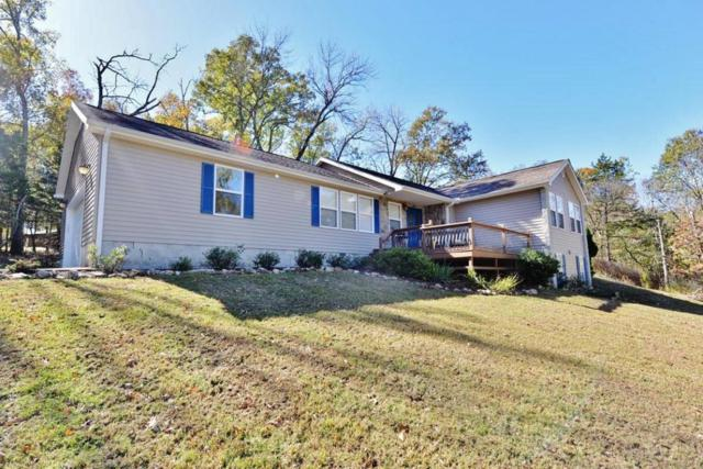 21 Mills Lane, Branson West, MO 65737 (MLS #60093532) :: Select Homes