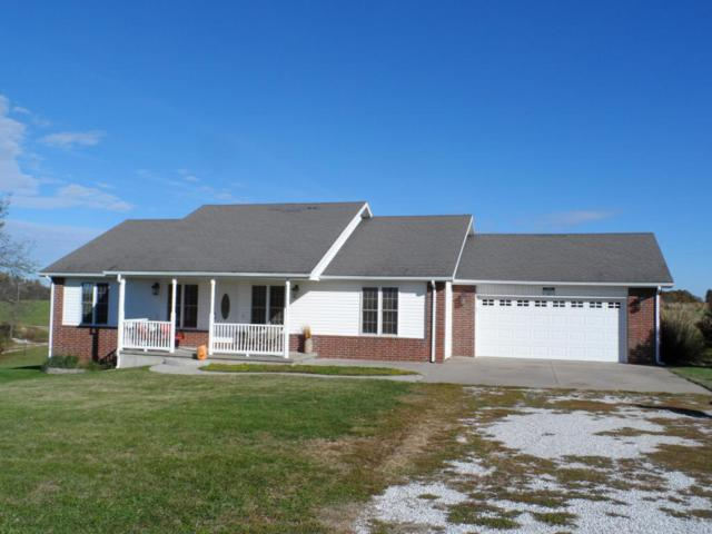 4618 S 140th Road, Bolivar, MO 65613 (MLS #60093676) :: Select Homes