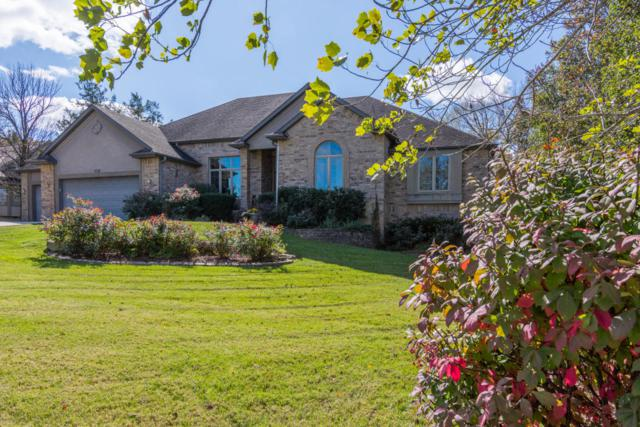1108 Ledgestone Lane, Branson West, MO 65737 (MLS #60093715) :: Select Homes