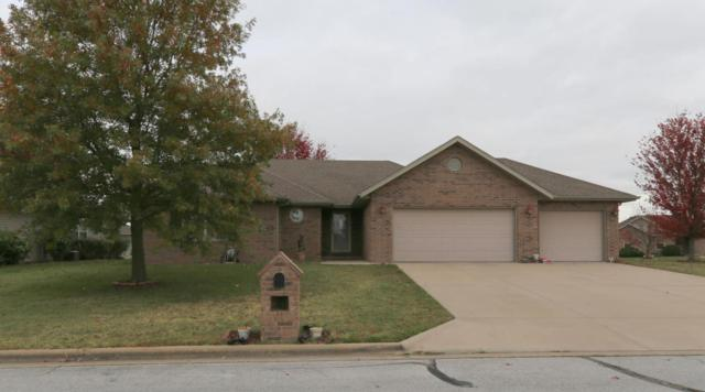 983 Crestwick Street, Nixa, MO 65714 (MLS #60093857) :: Select Homes