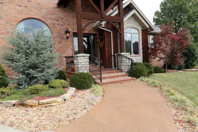 3723 E Dartmoor Court, Springfield, MO 65802 (MLS #60093905) :: Select Homes