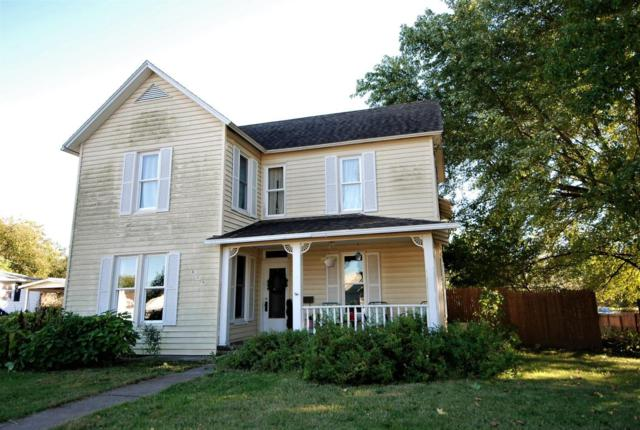 603 E South Street, Mt Vernon, MO 65712 (MLS #60093928) :: Select Homes