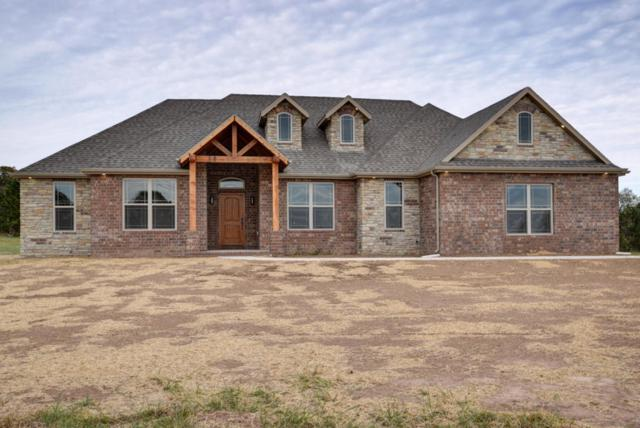 212 Sandy Forest Lane, Clever, MO 65631 (MLS #60093932) :: Select Homes