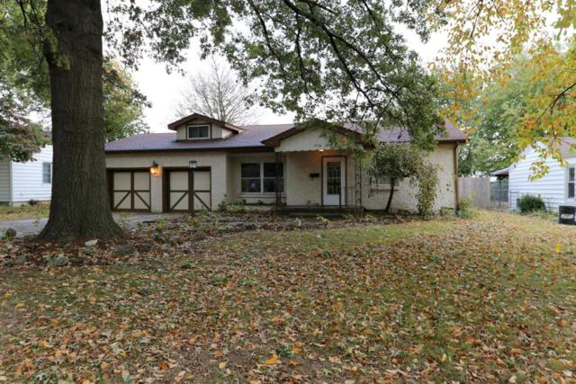 1416 S Kentwood Avenue, Springfield, MO 65804 (MLS #60094007) :: Select Homes