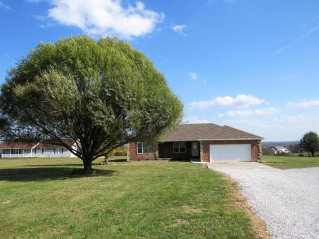 5108 S 163rd Road, Bolivar, MO 65613 (MLS #60094015) :: Select Homes