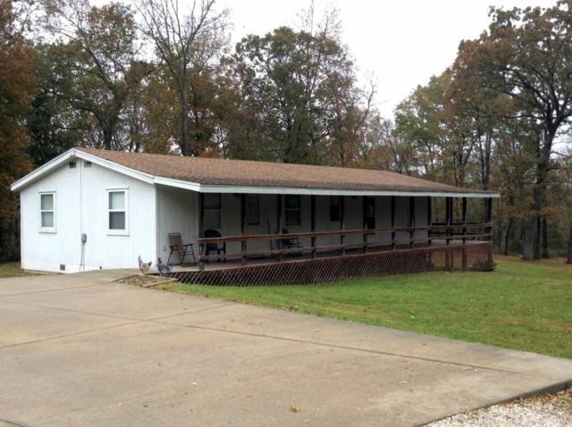 1033 E 368th Road, Bolivar, MO 65613 (MLS #60094131) :: Select Homes