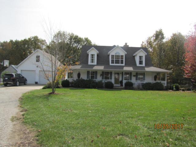 260 Peck Hill Road, Rogersville, MO 65742 (MLS #60094312) :: Select Homes