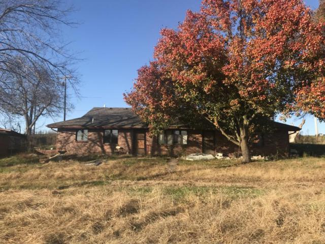 5051 S Farm Rd 219, Rogersville, MO 65742 (MLS #60094377) :: Select Homes