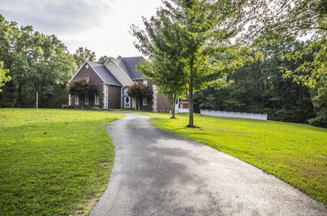 353 Wilderness Road, Rogersville, MO 65742 (MLS #60094447) :: Select Homes