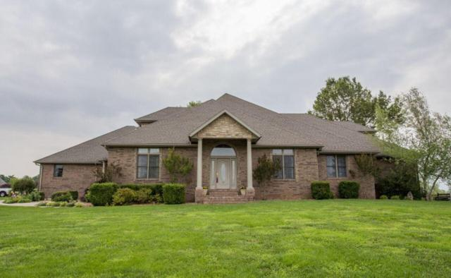 1524 E Lakecrest Drive, Ozark, MO 65721 (MLS #60094556) :: Select Homes
