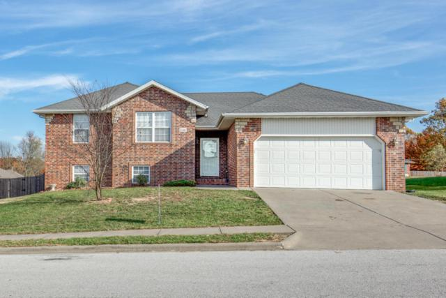 1408 S Solaira Street, Ozark, MO 65721 (MLS #60094560) :: Select Homes