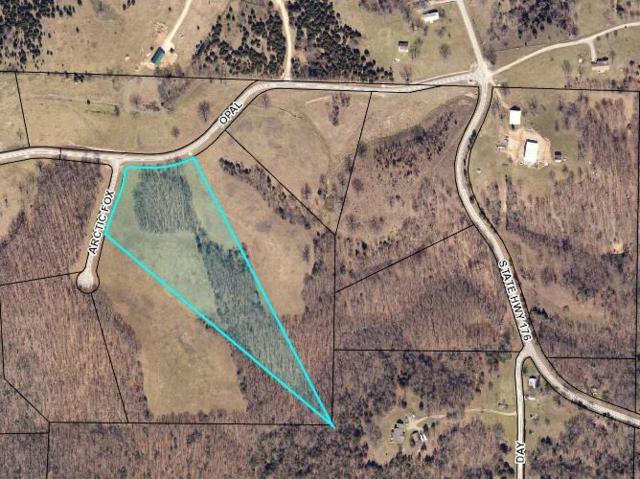 Lot 5 Opal Lane, Chestnutridge, MO 65630 (MLS #60094561) :: Team Real Estate - Springfield