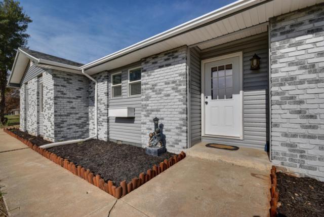 2707 W Bridlewood Trail, Ozark, MO 65721 (MLS #60094624) :: Select Homes