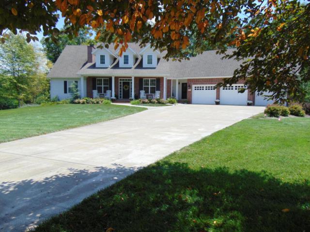 404 W Everwood Way, Nixa, MO 65714 (MLS #60094687) :: Select Homes