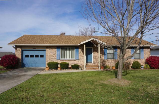 1005 E Parkview Street, Ozark, MO 65721 (MLS #60094702) :: Select Homes