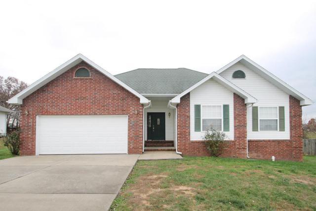 206 W Warren Avenue, Ozark, MO 65721 (MLS #60094744) :: Select Homes