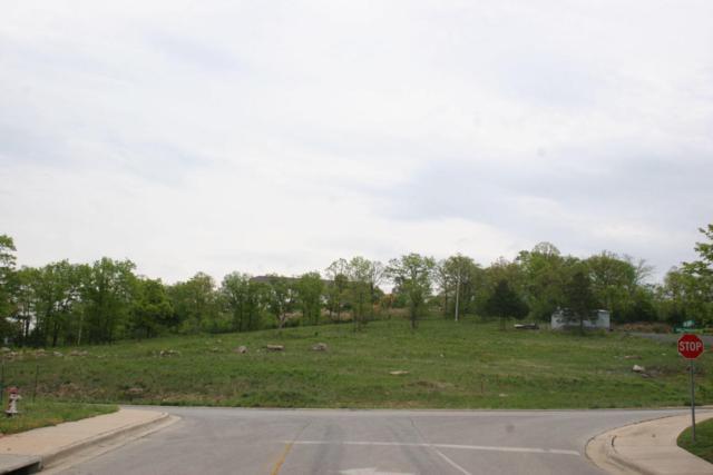 Lot 6 Wildwood Drive, Branson, MO 65616 (MLS #60094766) :: Team Real Estate - Springfield