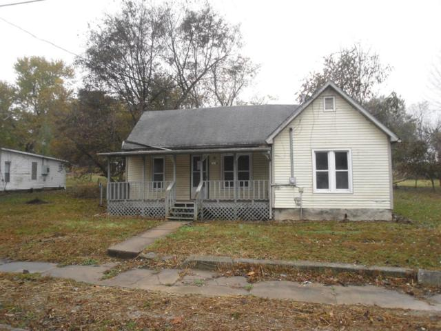 303 S 5th Street, Sarcoxie, MO 64862 (MLS #60094785) :: Select Homes