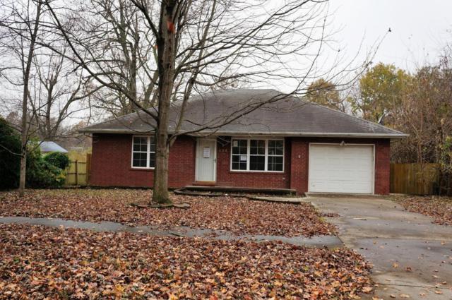 414 Lincoln Street, Monett, MO 65708 (MLS #60094786) :: Select Homes