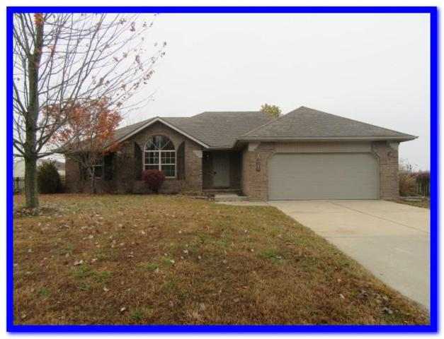 205 E Chrysler Street, Clever, MO 65631 (MLS #60094788) :: Select Homes