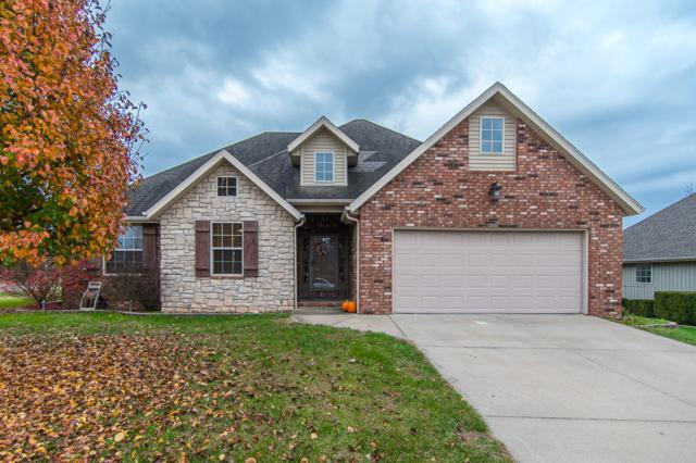 116 W Sandalwood Lane, Nixa, MO 65714 (MLS #60094790) :: Select Homes