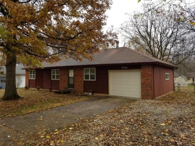 704 Prospect Avenue, Nixa, MO 65714 (MLS #60094795) :: Select Homes
