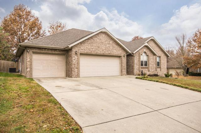 503 Willowdale Court, Nixa, MO 65714 (MLS #60094855) :: Select Homes