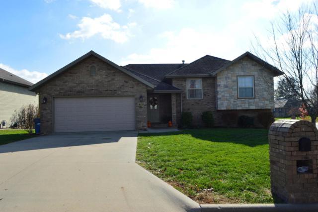 788 E Jordan Court, Nixa, MO 65714 (MLS #60094863) :: Select Homes