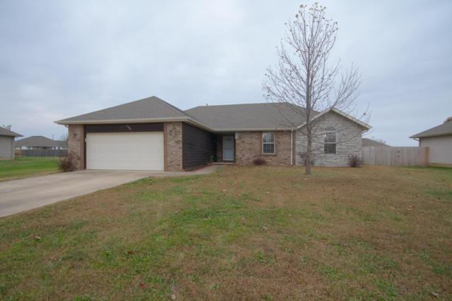 703 Sidney Lane, Willard, MO 65781 (MLS #60094884) :: Select Homes