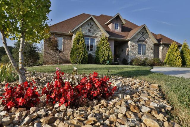 901 W Regello Drive, Nixa, MO 65714 (MLS #60094890) :: Select Homes