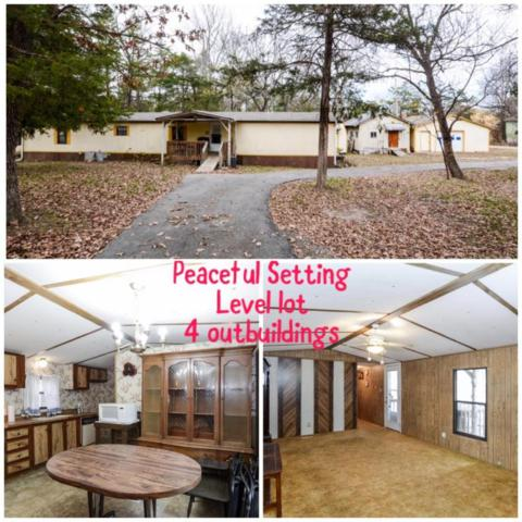 369 Mill Hollow Road, Forsyth, MO 65653 (MLS #60094903) :: Good Life Realty of Missouri