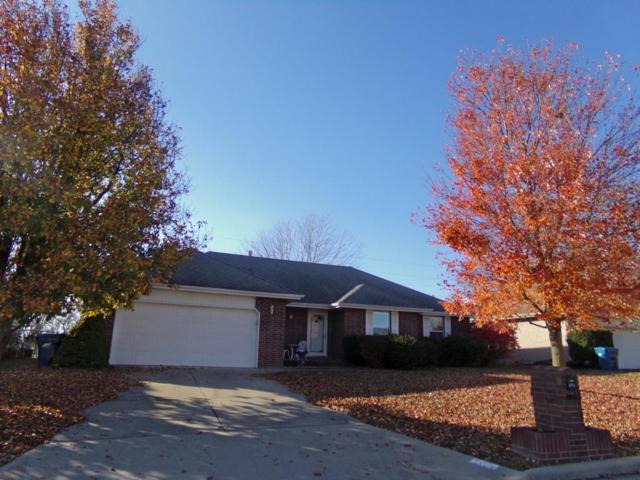 1109 Mahogany Road, Nixa, MO 65714 (MLS #60094915) :: Select Homes