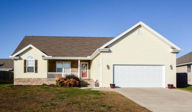 125 Willowbrooke, Branson, MO 65616 (MLS #60094924) :: Select Homes