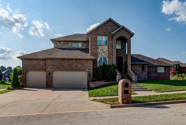 2909 N 23rd Street, Ozark, MO 65721 (MLS #60094945) :: Select Homes