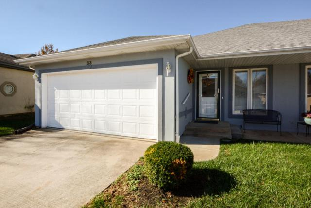 3925 S Jefferson Avenue #33, Springfield, MO 65807 (MLS #60094971) :: Select Homes