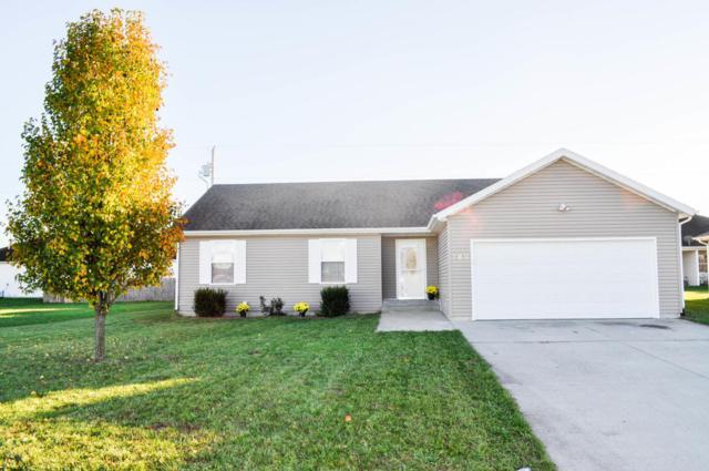 780 W Stewart Street, Bolivar, MO 65613 (MLS #60094972) :: Select Homes