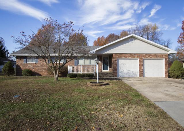 215 S Dogwood Avenue, Republic, MO 65738 (MLS #60094974) :: Select Homes