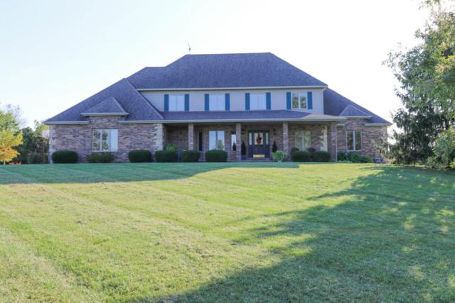 3491 N State Highway 125, Sparta, MO 65753 (MLS #60095103) :: Sue Carter Real Estate Group