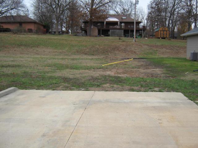 5816 Geranium Lane #134, Battlefield, MO 65619 (MLS #60095127) :: Greater Springfield, REALTORS